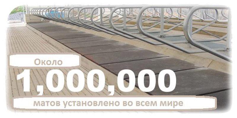 Маты КоуКомфорт